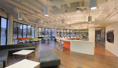 Commercial Office 2 3D Model